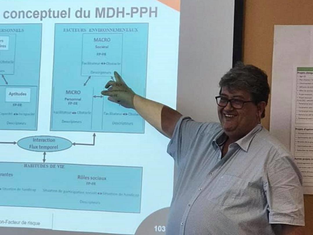 RFPPH-Formation Equipe DGPS MAS Tunisie 2