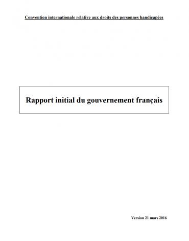 Rapport initial gvt FR-couv